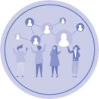 Illustration représentant : Promouvoir une gouvernance éthique et transparente.