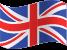 Drapeau de l'Angleterre.